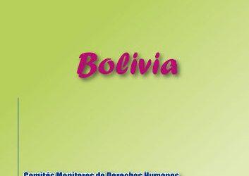 Bolivia – Jurisprudencia de DDHH de las Mujeres 2009