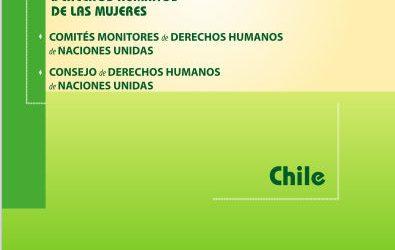 Chile – Jurisprudencia de DDHH de las Mujeres 2010