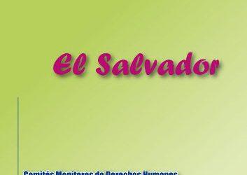 El Salvador – Jurisprudencia de DDHH de las Mujeres 2009