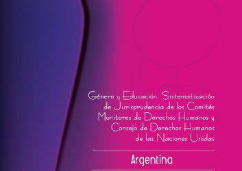 Argentina – Jurisprudencia de DDHH de las Mujeres 2010