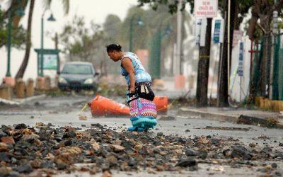CLADEM se solidariza ante efectos de las catástrofes recientes en la región