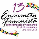 En puertas del 13° Encuentro Feminista Latinoamericano y del Caribe