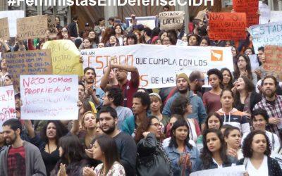 CLADEM HACE UN LLAMADO ENÉRGICO A LOS ESTADOS MIEMBROS DE LA OEA ANTE GRAVE CRISIS DE FINANCIAMIENTO QUE ENFRENTA LA CIDH
