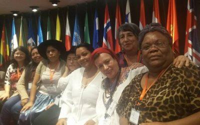 CLADEM y organizaciones de ALAC participan en Foro de Consulta CSW60