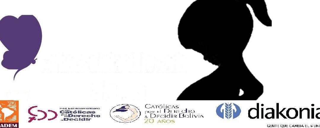 CLADEM, CDD, CDD Bolivia y DIAKONÍA emiten pronunciamiento sobre Embarazo Infantil Forzado por el Día Internacional de los DDHH