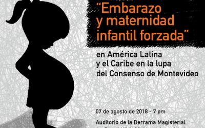 Avances y desafíos en el cumplimiento del Consenso de Montevideo. Deudas pendientes a la luz de los derechos humanos de las mujeres, adolescentes y niñas
