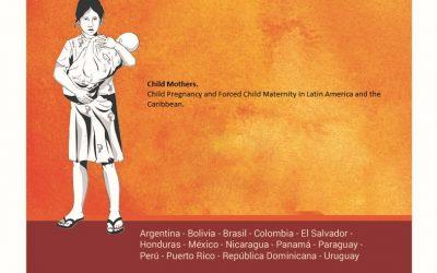 CLADEM presenta Resumen Ejecutivo Niñas Madres en inglés