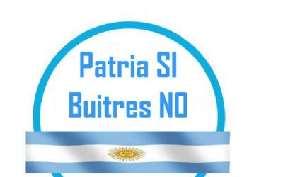 El conflicto entre Argentina, los fondos buitre y el poder judicial de Estados Unidos refleja un problema global con impacto en los derechos humanos