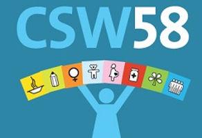 Alerta en la CSW 58