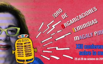 Declaración Política 40 años de movimiento feminista latinoamericano y Caribeño en la CEPAL