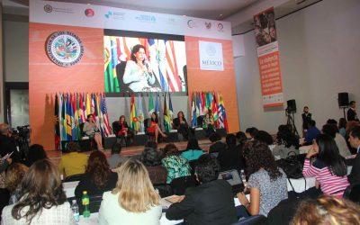Se adopta la Declaración de Pachuca para prevenir la violencia contra las mujeres