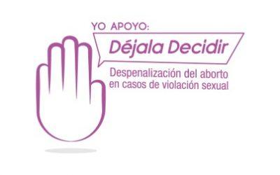 PRONUNCIAMIENTO DEJALA DECIDIR