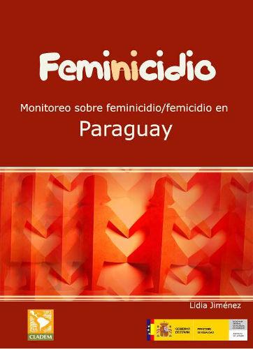 Monitoreo sobre Feminicidio/Femicidio en Paraguay