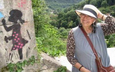 Homenaje In Memorian de CLADEM a Giulia Tamayo