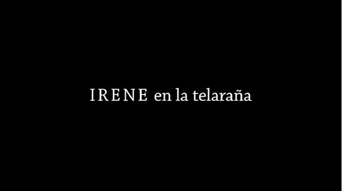 """INSGENAR – Parte de CLADEM Argentina y otras organizaciones presentan el Corto """"Irene en la Telaraña"""""""