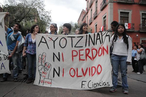 CLADEM Jalisco exije justicia