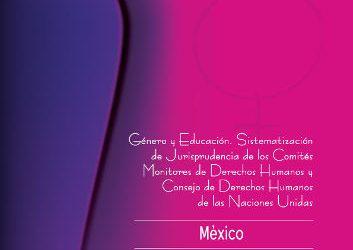 Mexico – Jurisprudencia de DDHH de las Mujeres 2010