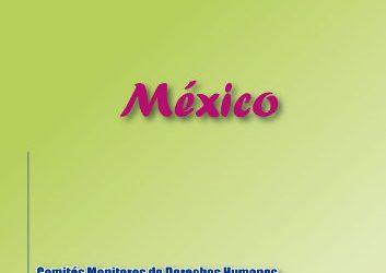 México – Jurisprudencia de DDHH de las Mujeres 2009