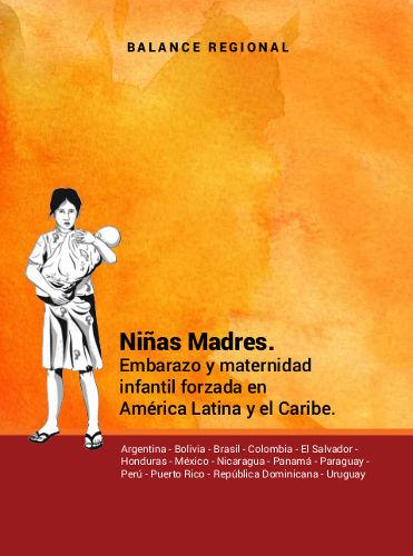 Balance Regional Niñas Madres