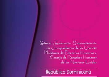 República Dominicana – Jurisprudencia de DDHH de las Mujeres 2010