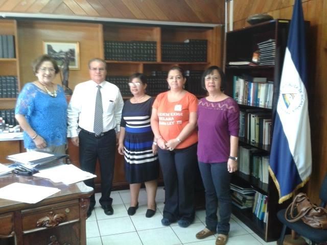 CLADEM Nicaragua presenta Acción de Inconstitucionalidad por Reglamentación de la Ley 779