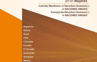 Jurisprudencia de los DDHH de las mujeres. 2011