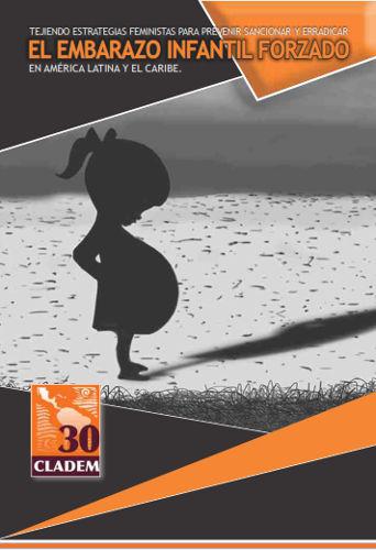Tejiendo Estrategias Feministas para Prevenir, Sancionar y Erradicar el Embarazo Infantil Forzado
