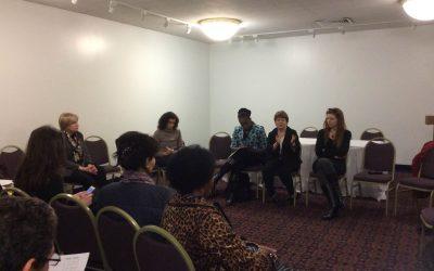Analizan ventajas y desventajas de una posible convención internacional sobre violencia contra las mujeres