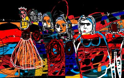 PRONUNCIAMIENTO REGIONAL ¡Vida libre de violencias y justicia para las mujeres y las niñas en América Latina y el Caribe!