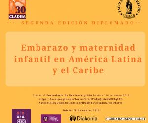 Abierta Convocatoria 2da Edición Diplomado