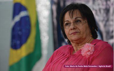 CIDH celeba reunión para decidir si continuaría con la aplicación de la Ley Maria da Penha en Brasil.