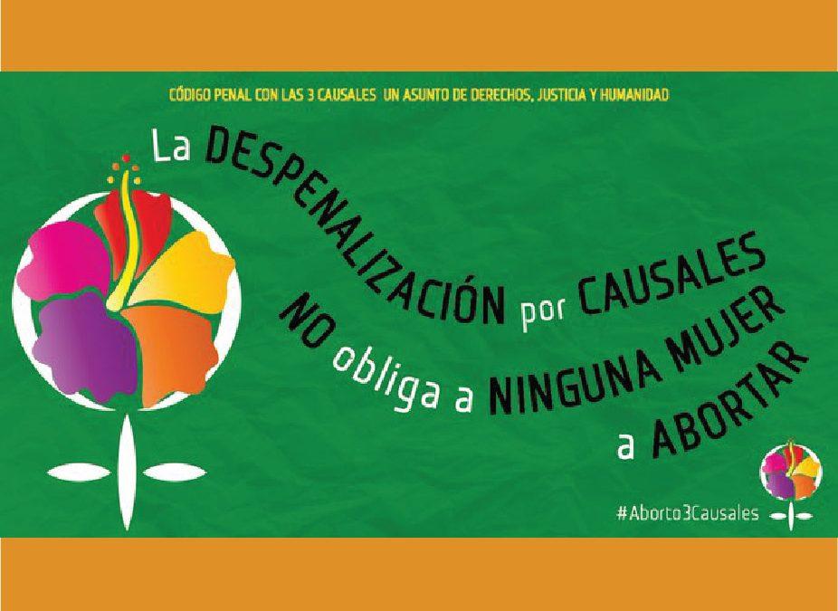 Manifiesto por los Derechos y la Vida de las Mujeres / Ante una confabulación de los poderes del estado contra la vida, la salud y la dignidad de las mujeres
