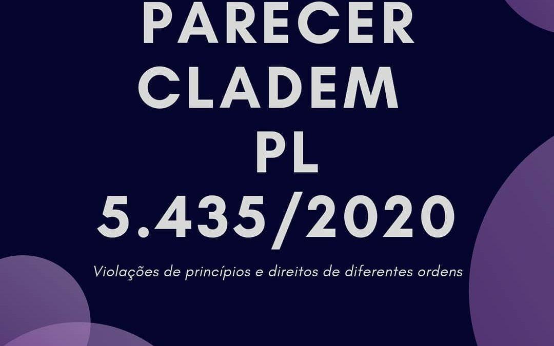 Opinión  CLADEM Brasil / Estatuto de la Mujer Embarazada